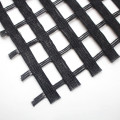 high tensile strength polyester geogrid price  200-200kN for highway hot sale