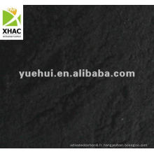 200mesh de charbon actif pour le raffinage du sucre
