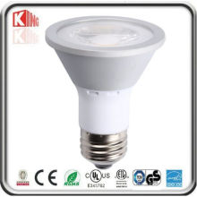 ETL Energy Star Certified 7W COB LED PAR20