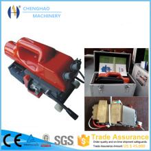 800W Plastic Geomembrane Welding Machine