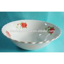 Керамическая чаша на заказ, керамические декоративные чаши