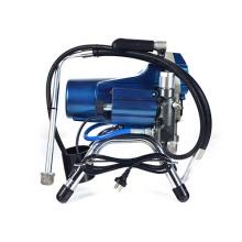 EP205 Máquina de pulverização de tinta verde e ecológica
