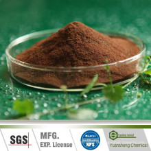 Aditivo químico del lignosulfonato sódico de la lignina de paja SLS (MN-1)