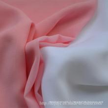 75D Pearl Chiffon for Garments