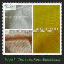 100% Cotton Seersucker Fabric
