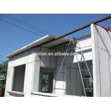 Planta de producción de paneles de pared de cerámica eps