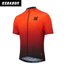 2015 Cycling Wear Cheap Custom Bike Jersey Quick-Dry