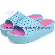Heißer Verkauf Sommer Slipper Softable Beach Flip Flop mit EVA Oberen Massage Sandalen
