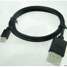 Micro HDMI para cabo HDMI