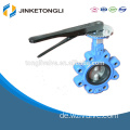 wafer/ lug type butterfly valve TLBV019L