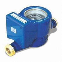 Multi-Jet Cold Water Meter