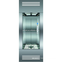sighting elevator with circular shaped cabin,1.0m/s,1000kg,1500kg