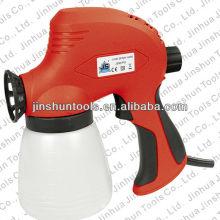 Wall Paint Spray Gun (110W JS-981PQ)