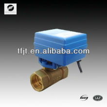 CWX-1.0 eau 2 voies vanne de débit DN15 DN20 DN32
