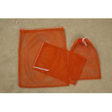 Bolsas de malla para lavandería con cordón de viaje Family