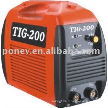 TIG DC inverseur machine à souder
