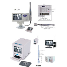 Multifunctional X-ray Film Viewer/Scanner/Reader