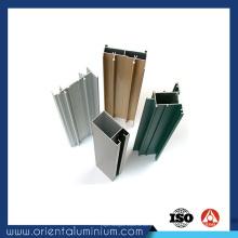 Faible prix de la porte coulissante en aluminium avec une bonne qualité