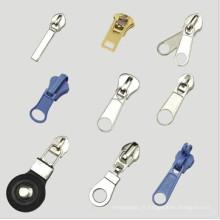Slider Zipper Slider Nickle and Color