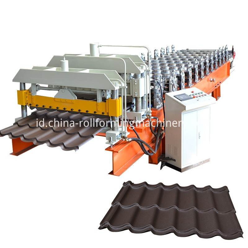 2018 Roll Forming Machine