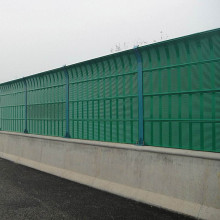 Noise Protection Barrier Panel