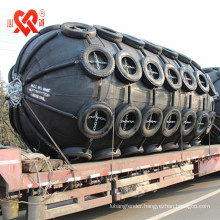 Sale Yokohama Rubber Fenders