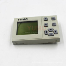 Panel de control de Yumo Af-LCD Panel de texto HMI