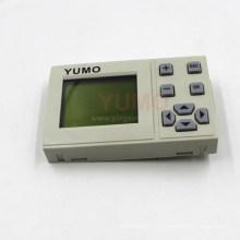 Panneau de commande du panneau de commande Yumo Af-LCD IHM