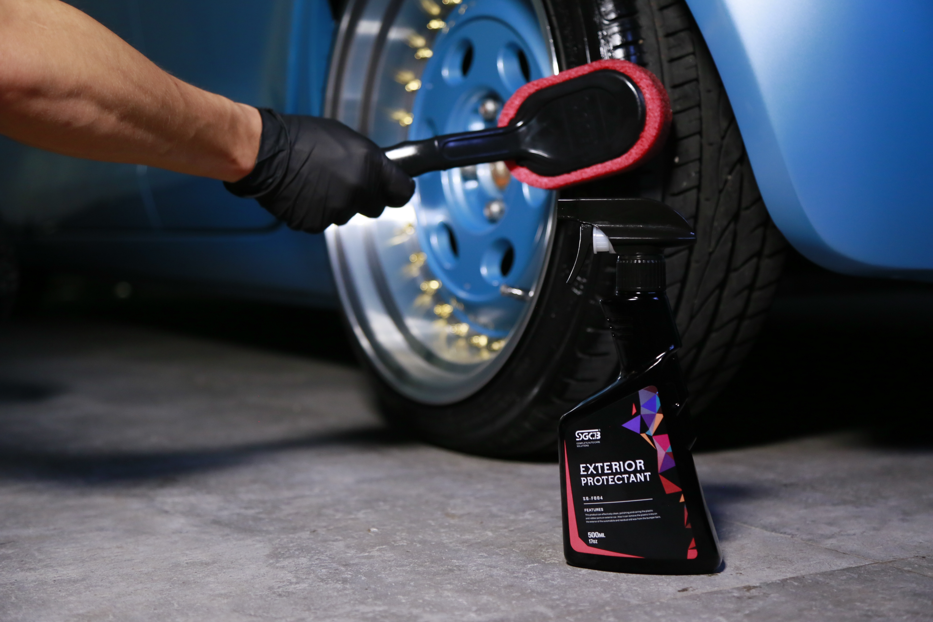 Best Car Exterior Protectant
