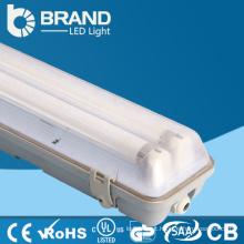 Ce rohs novo design levou novo design melhor preço China fornecedor impermeável luz fluorescente