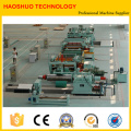 One Step Automatic Precision Cutting, High Speed Cutting Line