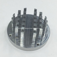 CNC Milling Machining Aluminum Parts for Heat Sink