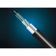 Câble blindé léger de niveau de force non-métallique