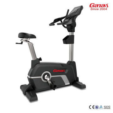 Vélo vertical commercial de machine de cardio de forme physique