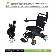 Very Light Electric Wheelchair Factory