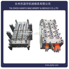 PET bottle preform mould manufacture from Taizhou