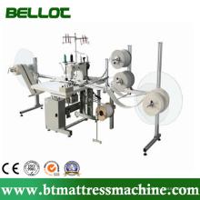 Матрас молния швейная машина Bt-Ck2