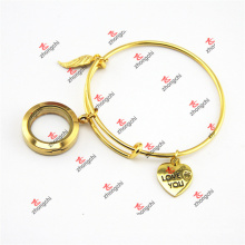 Pendentifs en or Pendentifs en laiton Bracelet Bracelet Bijoux (ODE60229)