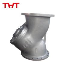 Профессиональная фабрика санитарно-техническим китц стрейнер Y Тип