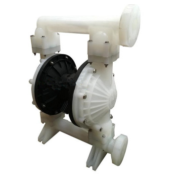 QBY+type+pneumatic+diaphragm+thick+slurry+pump
