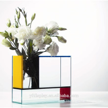 Colorful Vase Display, Made of Acrylic