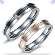 Stainless Steel Jewelry Fashion Ring Jewelry (SR571)