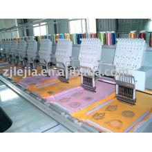 tuft embroidery machine