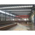 China Lieferant Galvanisierte Licht Guage Stahl Struktur Workshop Warehouse