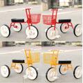 2017 Simple Children Three Wheel Bike Kids Trike Baby Tricycle