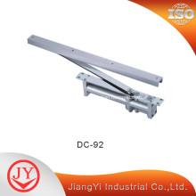 Quincaillerie à portes étroites en alliage d'aluminium