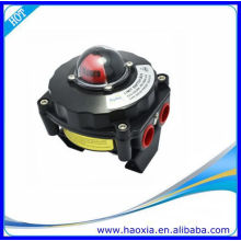 APL-4N Serie Ventilposition Linit Schalter mit Pneumatik-Magnetventil