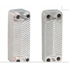 Best Quality Brazed Plate Heat Exchanger for Pool