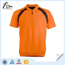 Vêtements de bicyclette de Jersey de la Chine bon marché de dégoulinant d'humidité