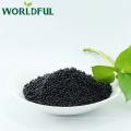 bolas húmidas amino orgânicas 12-0-4 fertilizantes npk